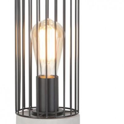 """Draadlamp Tafellamp """"Memphis"""""""