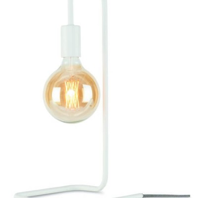 "Eenvoudige Tafellamp ""London"""