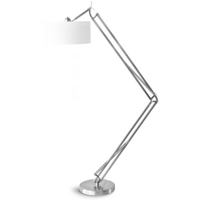 It's about RoMi vloerlamp 'Milano'