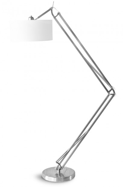 It's about RoMi vloerlamp 'Milano' Milano F