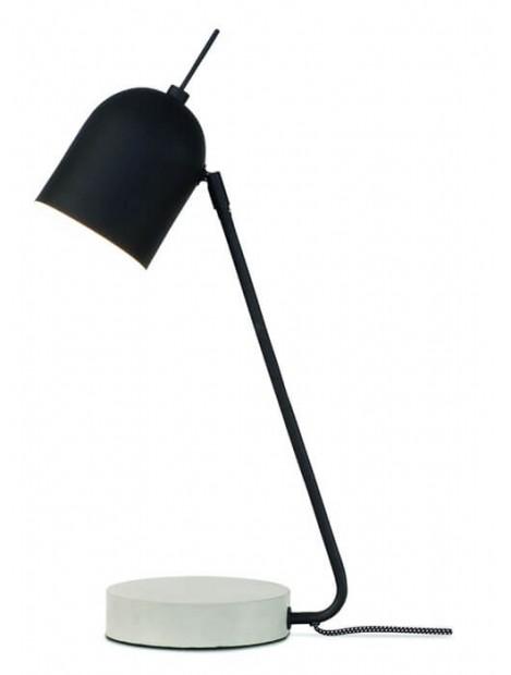 """Tafellamp Betonvoet """"Madrid"""" Madrid T"""