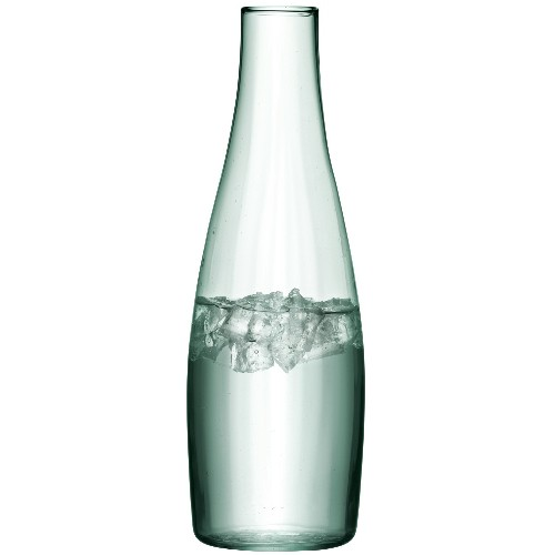 "L.S.A. Waterkaraf ""Mia"" Gerecycled Glas - 1.25 Liter LS478017"