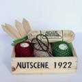 Nutscene Seed Tray Gift Set  SB1 & SB2