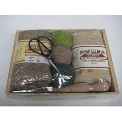 Nutscene Growers Gift Box