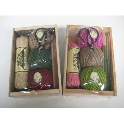 Nutscene Seed Tray Gift Set