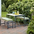 "Moderne Picknickset ""Funkis""  196300-1"