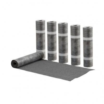 Bitumen Dakbedekking 6 Rollen 0,70 x 42 Meter