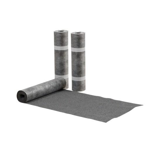 Bitumen Dakbedekking 3 Rollen 0,70 x 30 Meter 167980-1