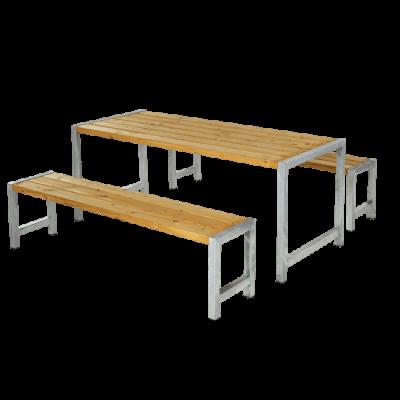 Picknickset Modern Lariks