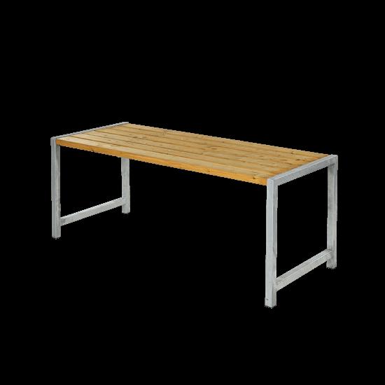 Picknicktafel Modern Lariks  185410-3