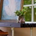 Verrijdbare Sidetable Tuin  195441