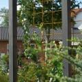 Gaaspaneel Voor Klimplanten Roest 90 x 180 CM 961647