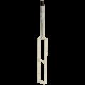 Kliko Ombouw Composiet Leigrijs 16600-1