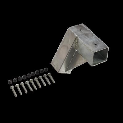 Metalen Hoekverbinding Schommel