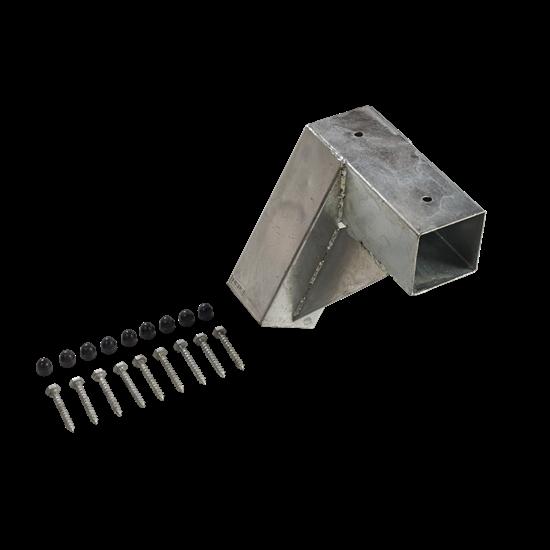 Metalen Hoekverbinding Schommel  18022-1