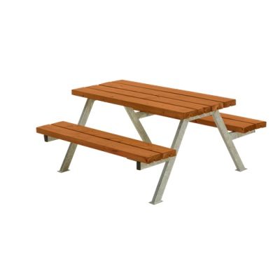 "Junior Picknicktafel ""Alpha"" Teak"