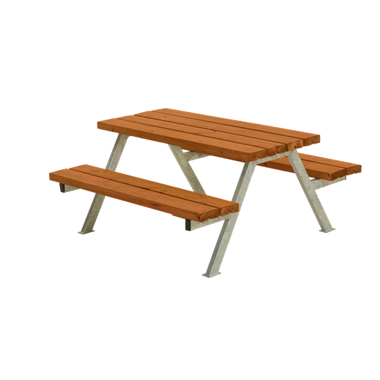 "Junior Picknicktafel ""Alpha"" Teak 1875"