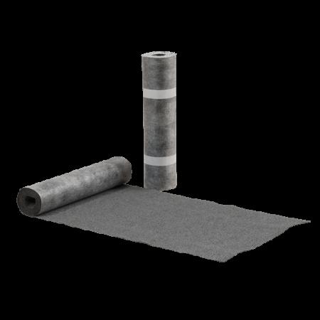 Bitumen Dakbedekking 2 Rollen 0,70 x 12 Meter