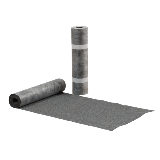 Bitumen Dakbedekking 2 Rollen  16794-1