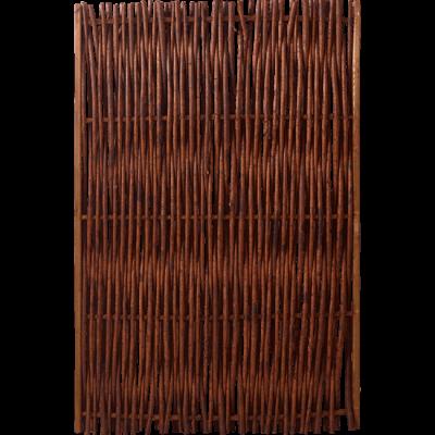 Wilgenscherm Schutting 120 x 180 CM
