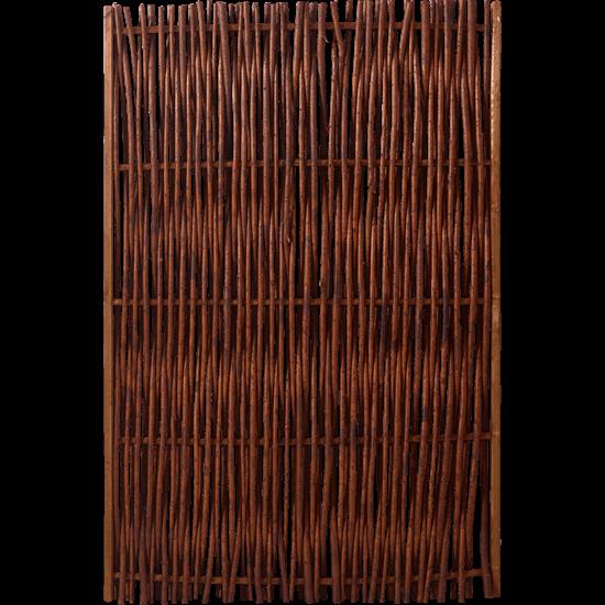 Wilgenscherm Schutting 120 x 180 CM 35304-1