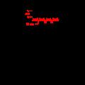 Wit Houten Tuinscherm Sendai 180 x 180 CM 17444-13