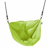 "Hangstoel Lime Groen ""Moonboat"" Outdoor Stof"