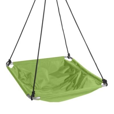 Hangmatschommel Lime Groen Balance
