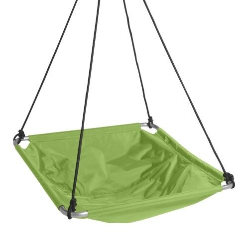 """Hangmatschommel Lime Groen """"Balance"""" 496002"""