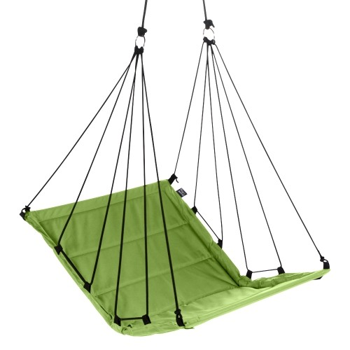 "Hangstoel Lime Groen ""Hang M High""  495002"