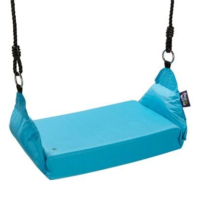 Schommel Aqua Blauw Outdoor Stof
