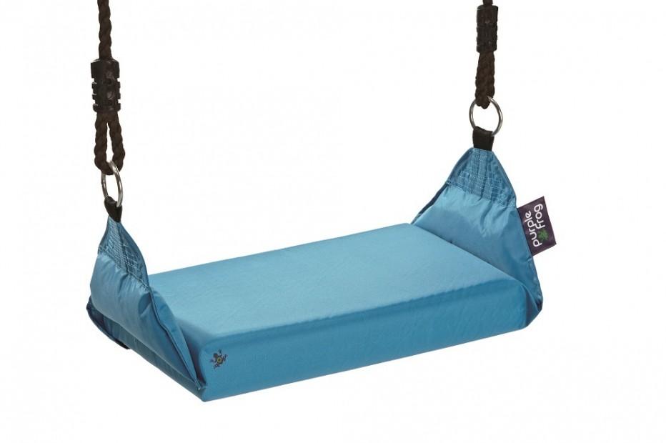 Kinderschommel Aqua Blauw 497003