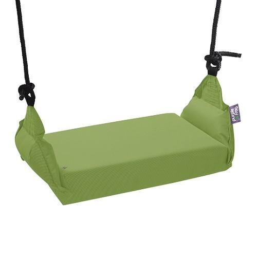 Schommel Lime Groen Outdoor Stof 497104