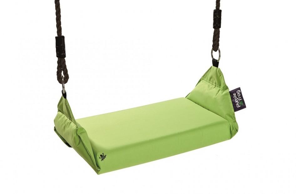 Kinderschommel Lime Groen 497004