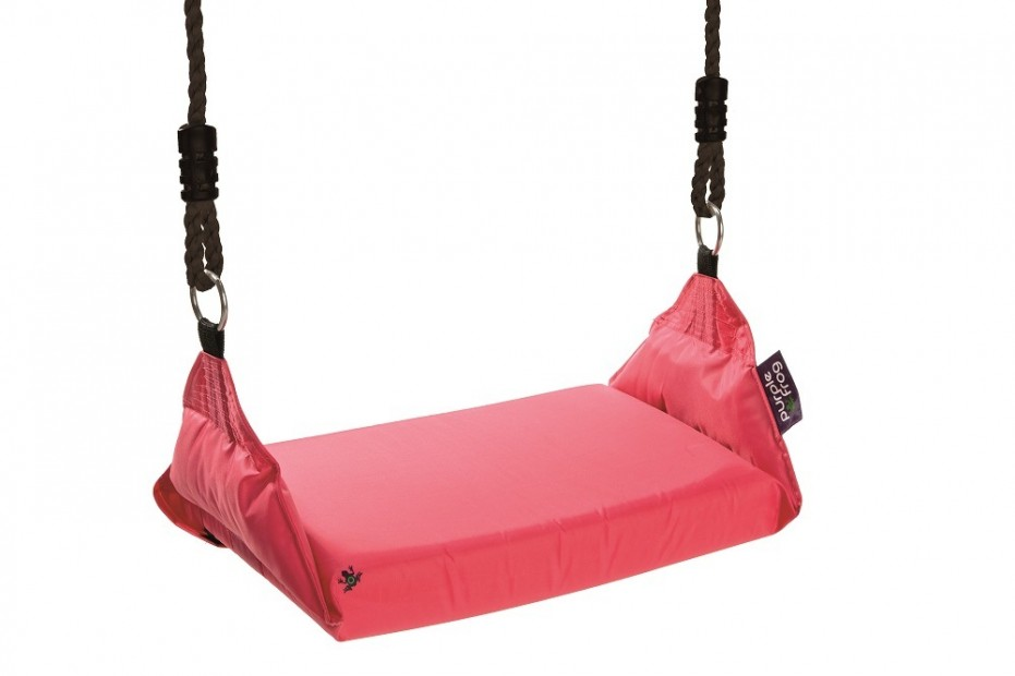 Kinderschommel Roze 497006