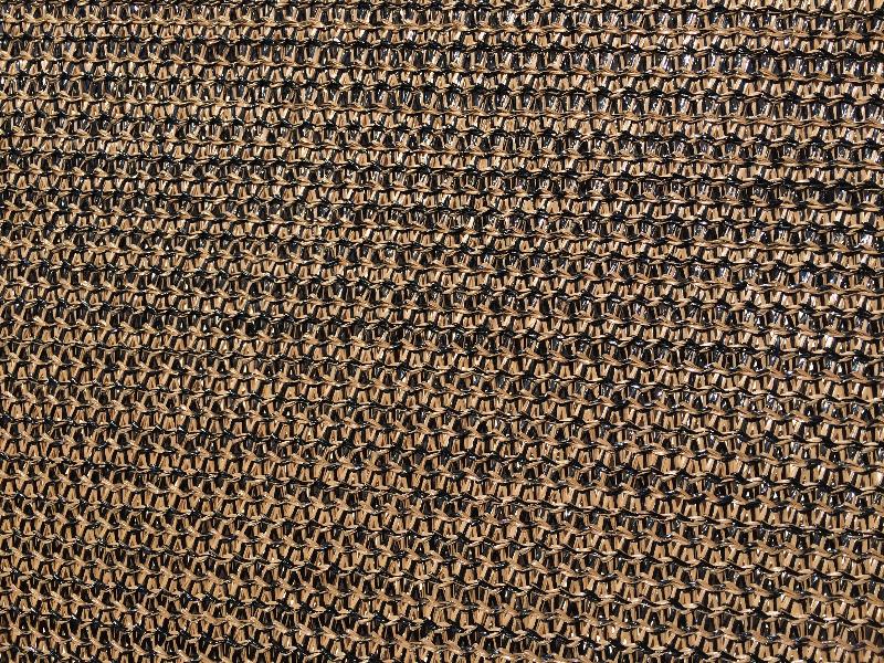 bruin/ zwart