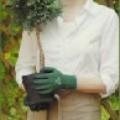 With Garden Landscape tuinhandschoen groen Landscape groen 597