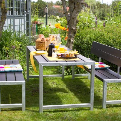 Picknickset Modern