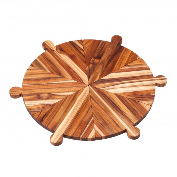 Circle Antipasto plank TE011399