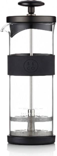 Barista & Co Melkopschuimer Zwart Gunmetal