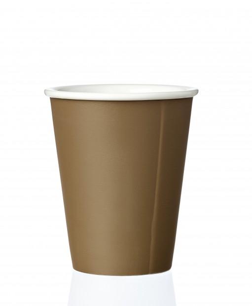"""Viva Scandinavia Papercup Koffiekop """"Laura"""" 0,2 L - Deep Forest VS700523"""