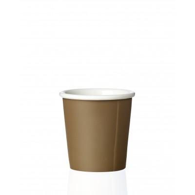 "Viva Scandinavia Papercup Espresso Kopje ""Anna"" 0,08 L - Deep Forest"