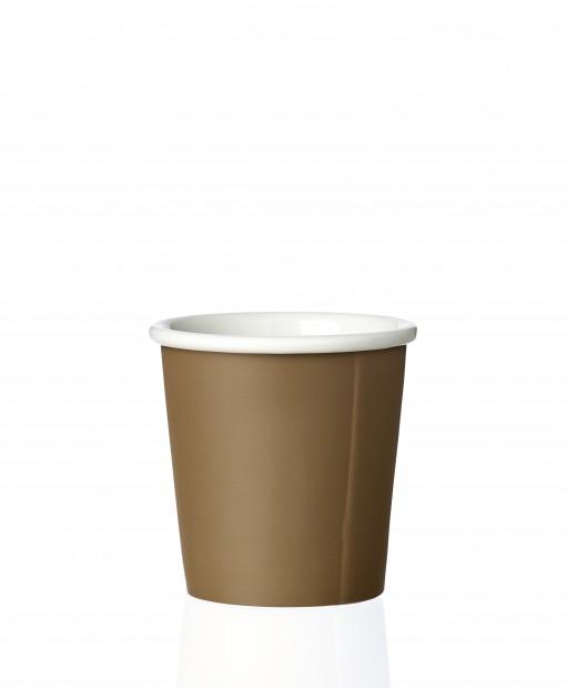 "Viva Scandinavia Papercup Espresso Kopje ""Anna"" 0,08 L - Deep Forest VS701520"