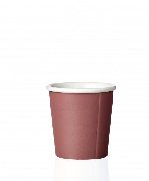 "Viva Scandinavia Papercup Espresso Kopje ""Anna"" 0,08 L Nordic Brick VS701537"
