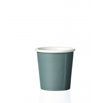 "Viva Scandinavia Papercup Espresso Kopje ""Anna"" 0,08 L Summer Sky"
