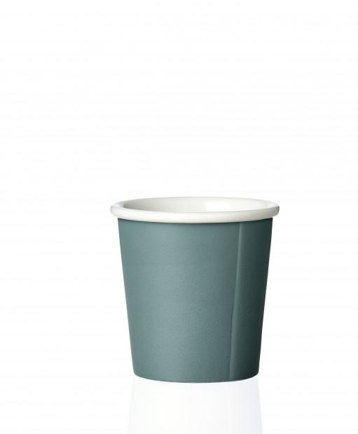 "Viva Scandinavia Papercup Espresso Kopje ""Anna"" 0,08 L Summer Sky VS70144"