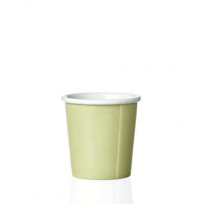 "Viva Scandinavia Papercup Espresso Kopje ""Anna"" 0,08 L Spring Leaf"