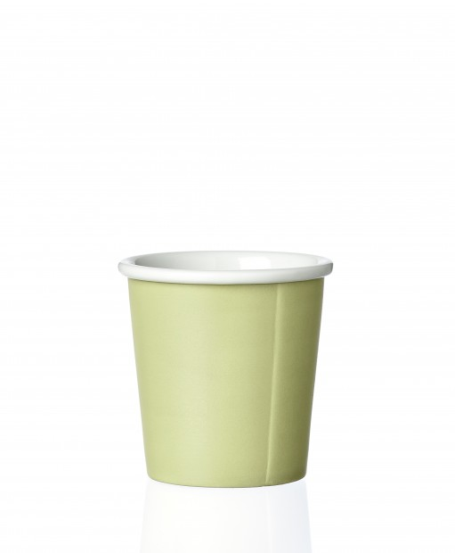 "Viva Scandinavia Papercup Espresso Kopje ""Anna"" 0,08 L Spring Leaf VS701551"