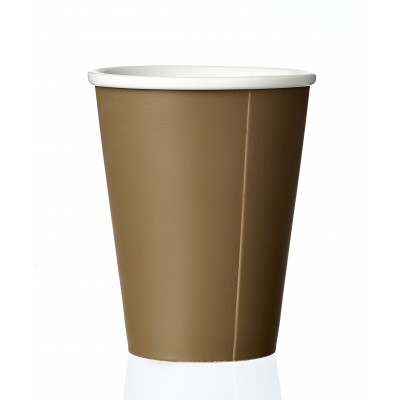 "Viva Scandinavia Papercup Theemok ""Andy"" 0,32 L - Deep Forest"